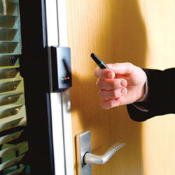 Door Entry Systems Glasgow