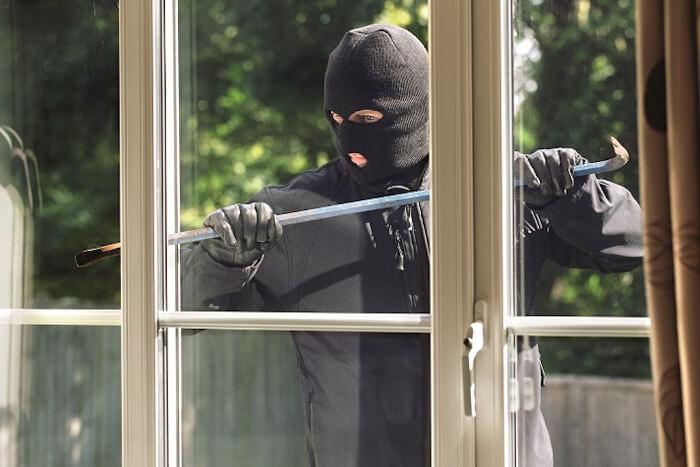 Been Burgled Before? How to Stop Thieves from Striking Again