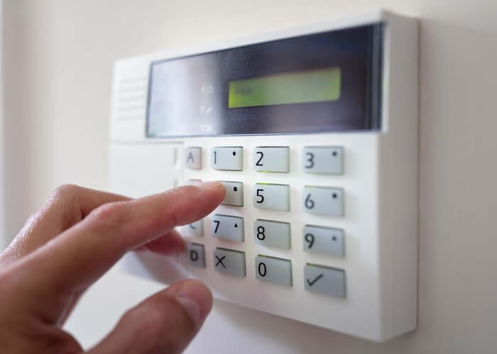 Five Common Problems in Home Alarm Systems