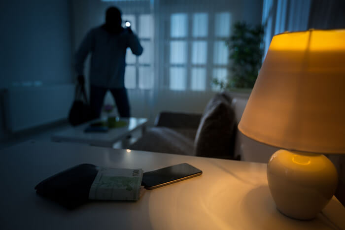 Top 5 Tips for Making Your Home Secure